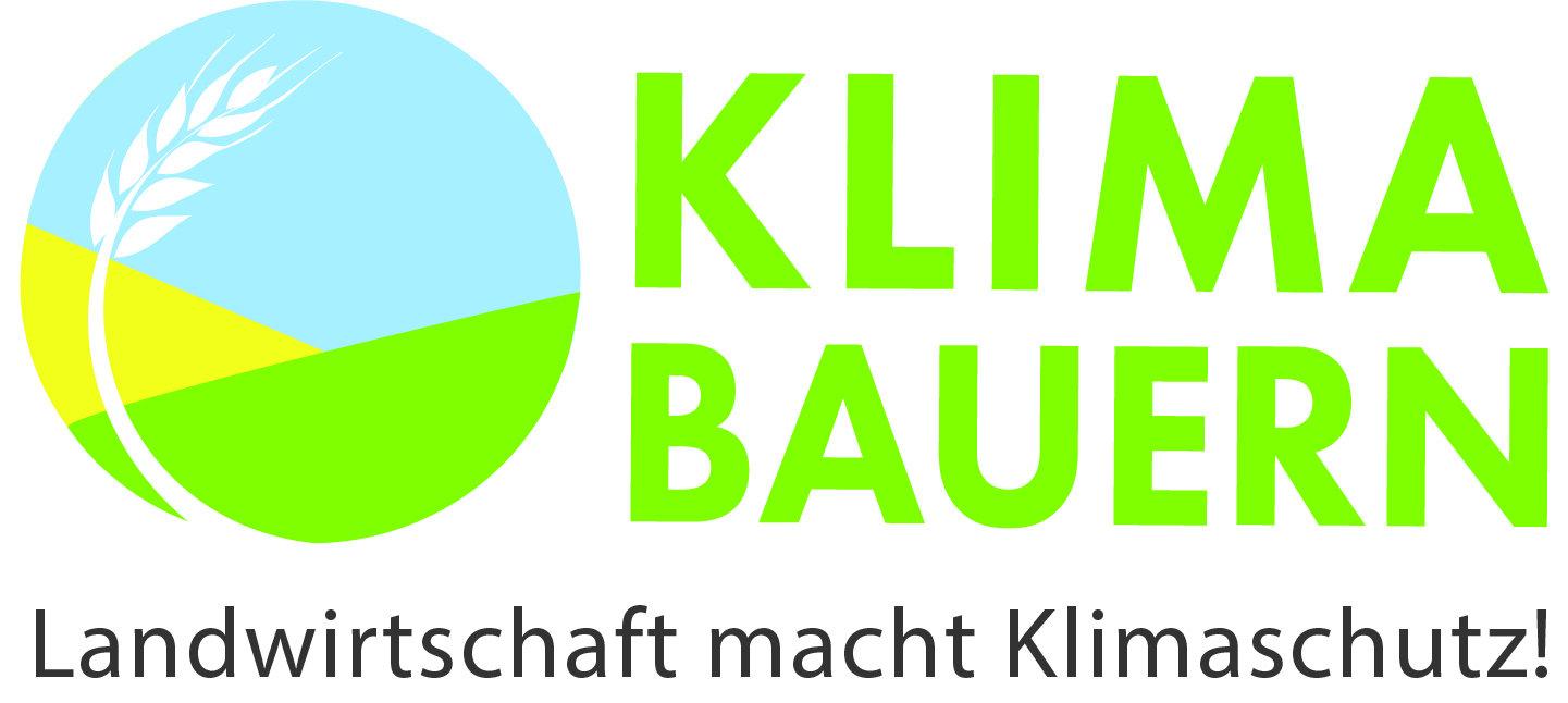 Logo Klimabauern