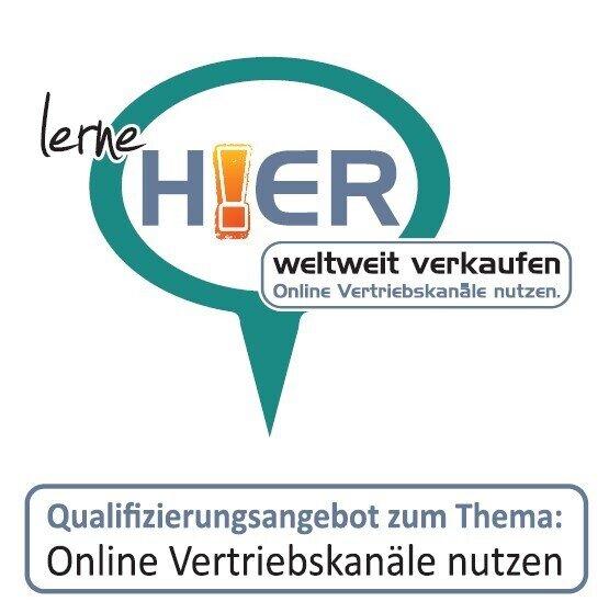 Online Vertriebskanäle nutzen (IHK)