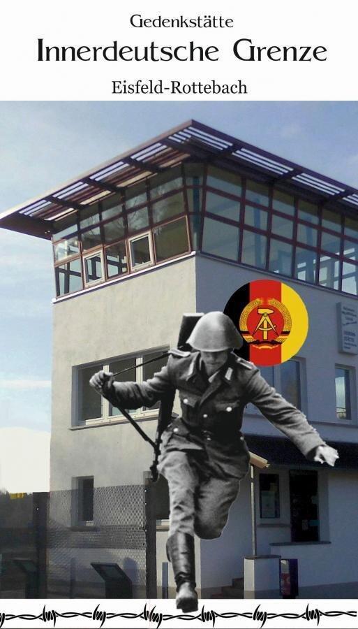 Grenz Gedenkstätte Eisfeld