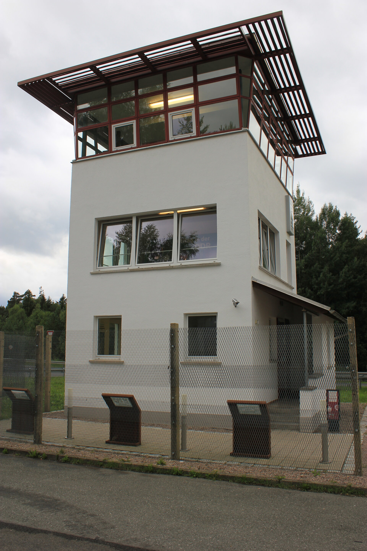 Grenzturm Eisfeld