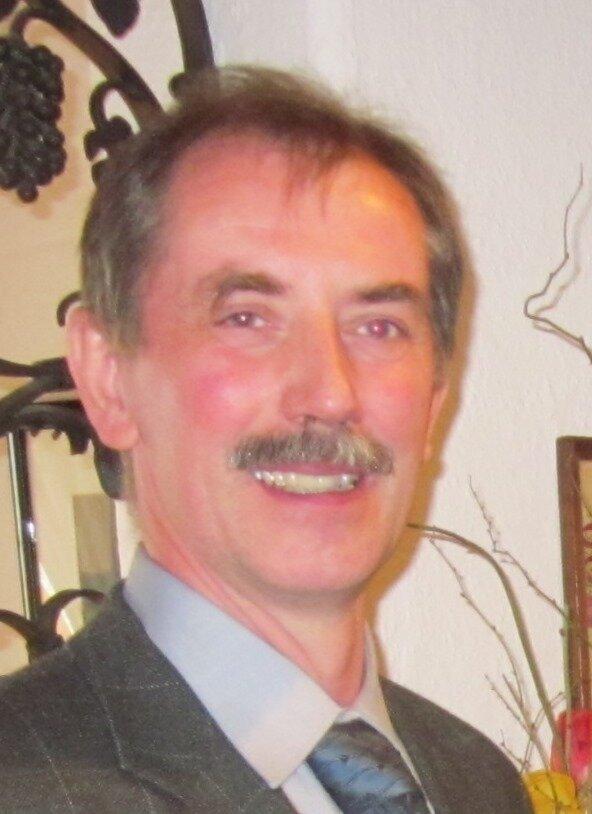 Jürgen Wörthmann