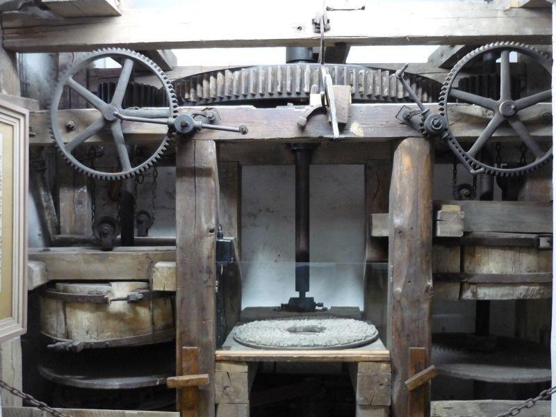Märbelmühle