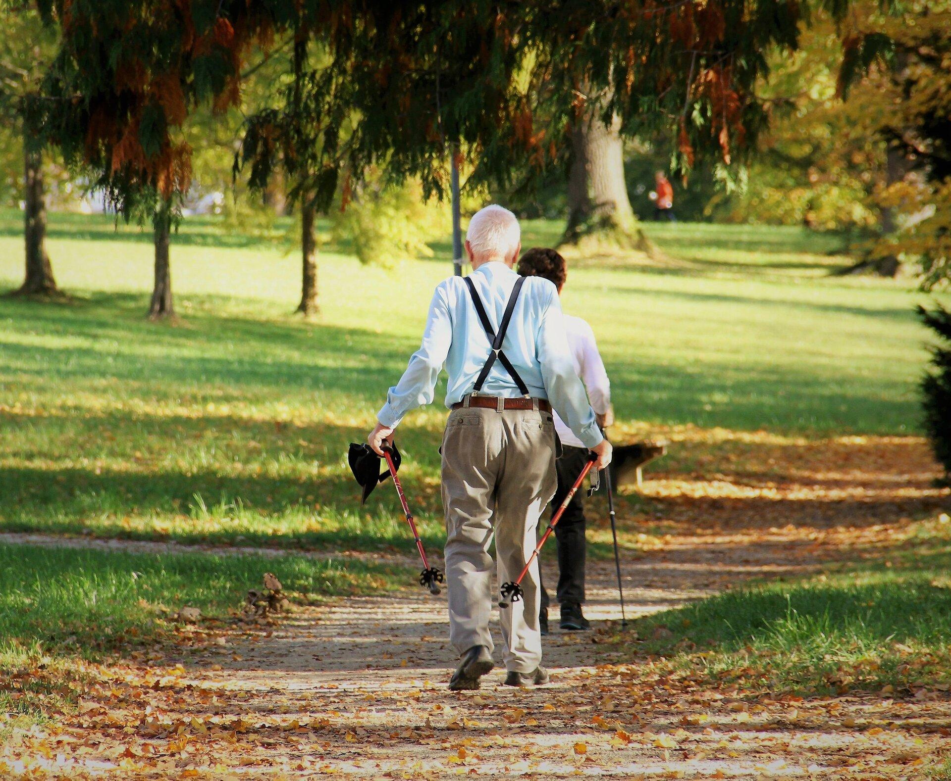 Motopädie Senioren