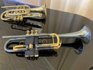 Die Trompete - bitte klicken!
