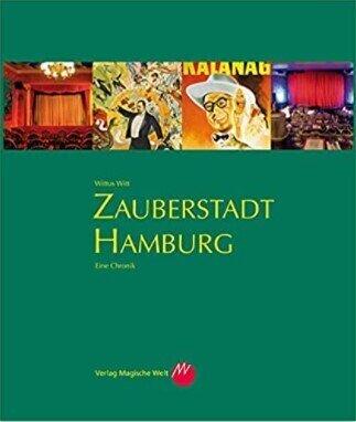 Zauberstadt Hamburg