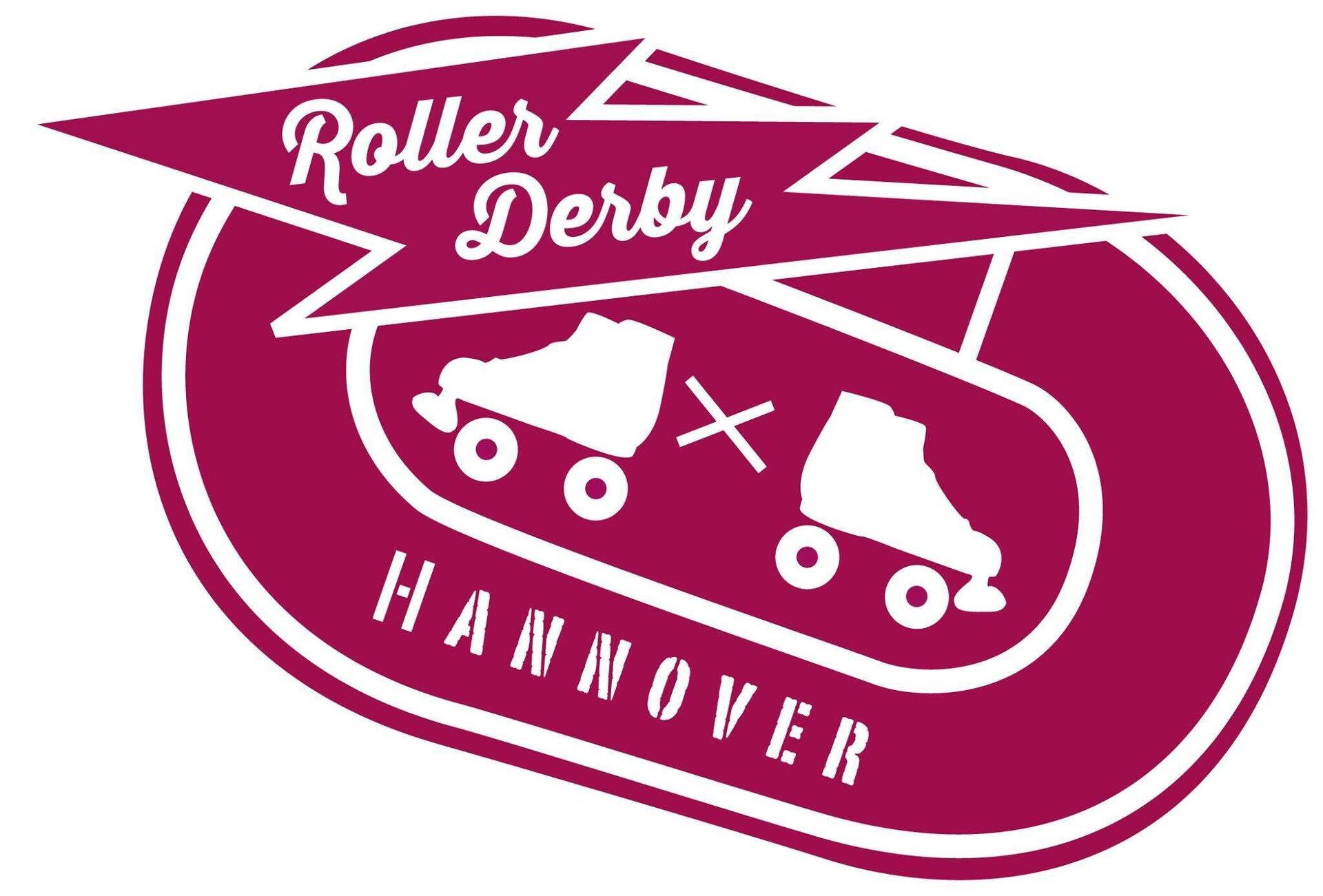 Rollder Derby Hannover Logo