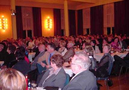 Kultur- und Schützenhaus Veranstaltung