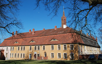 Kloster Malchow Haus 1a
