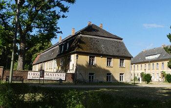 Kloster Malchow Haus 1b
