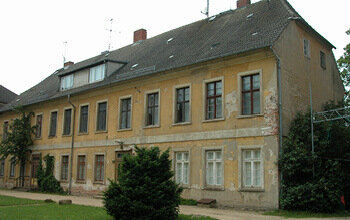Kloster Malchow Domina