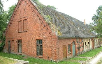 Haus Küchenmeister Haus 4 Kloster Malchow