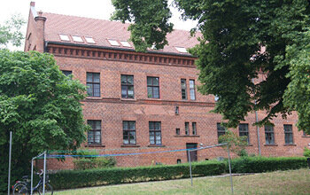 Haus 5 Kloster Malchow