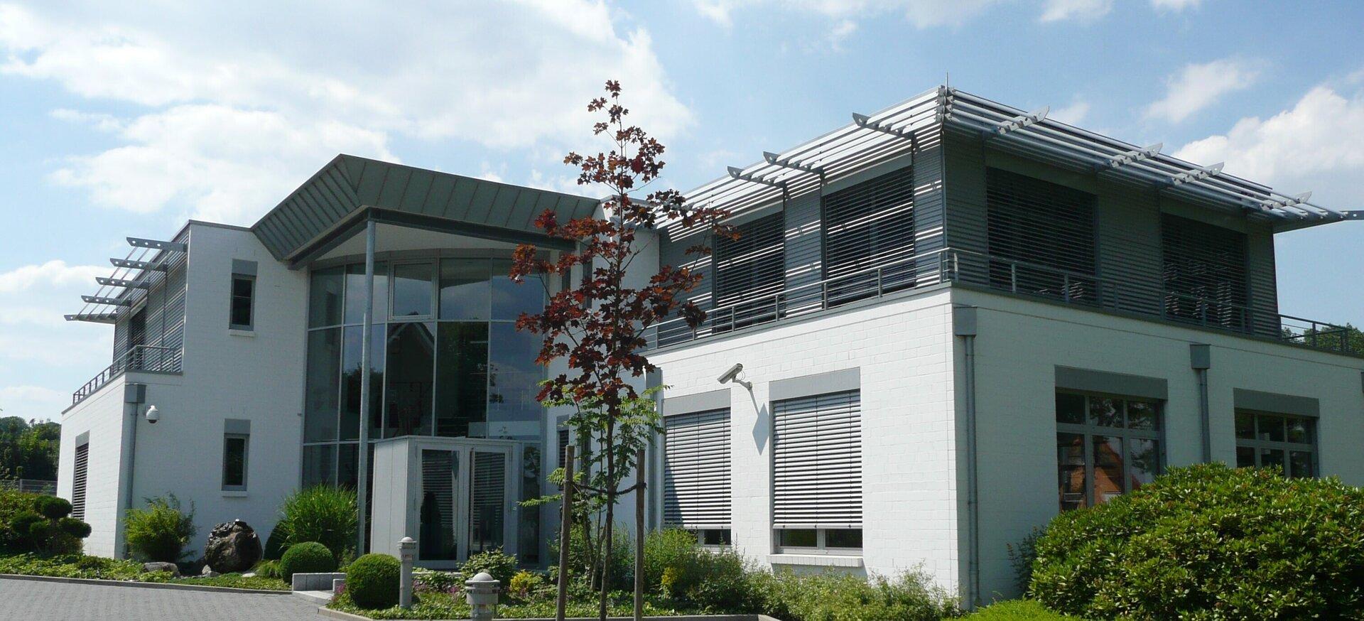 Bürogebäude Osnabrück