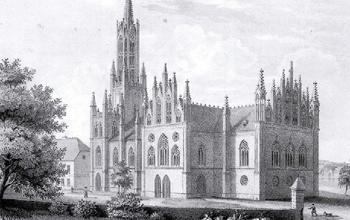 Klosterkirche / Orgelmuseum Mecklenburg