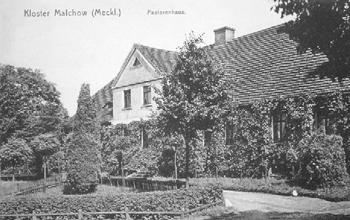 Pfarrhaus / Orgelmuseum