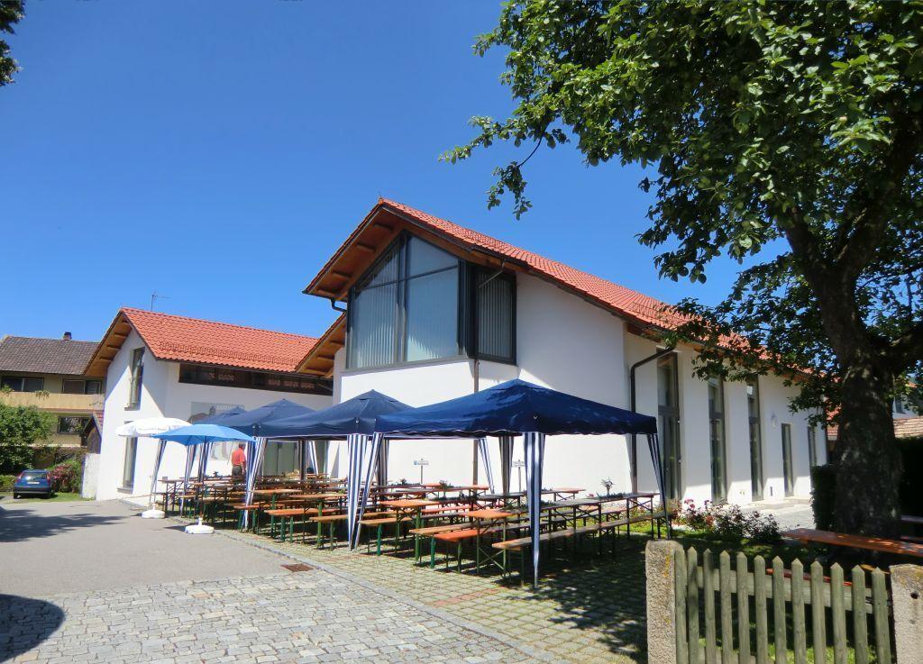 Pfarrheim Miltach