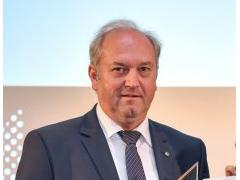 1. Bürgermeister Gemeinde Stubenberg