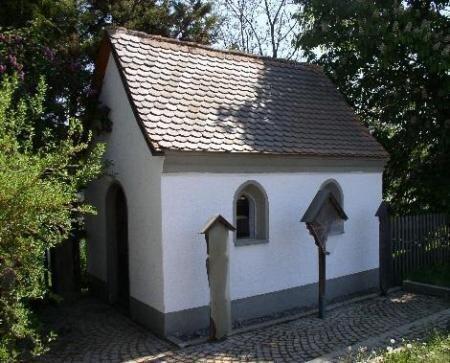 Riedhofkapelle Miltach