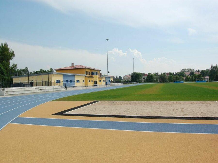 Sportpark Rosenstraße