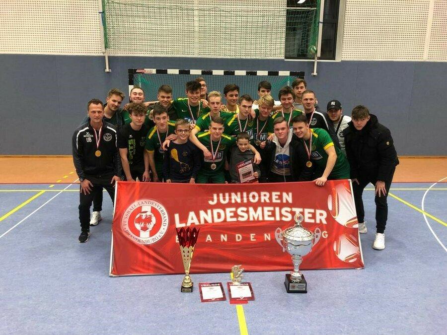 Falkensees Sportvereine sind für ihre Erfolge im ganzen Land bekannt.