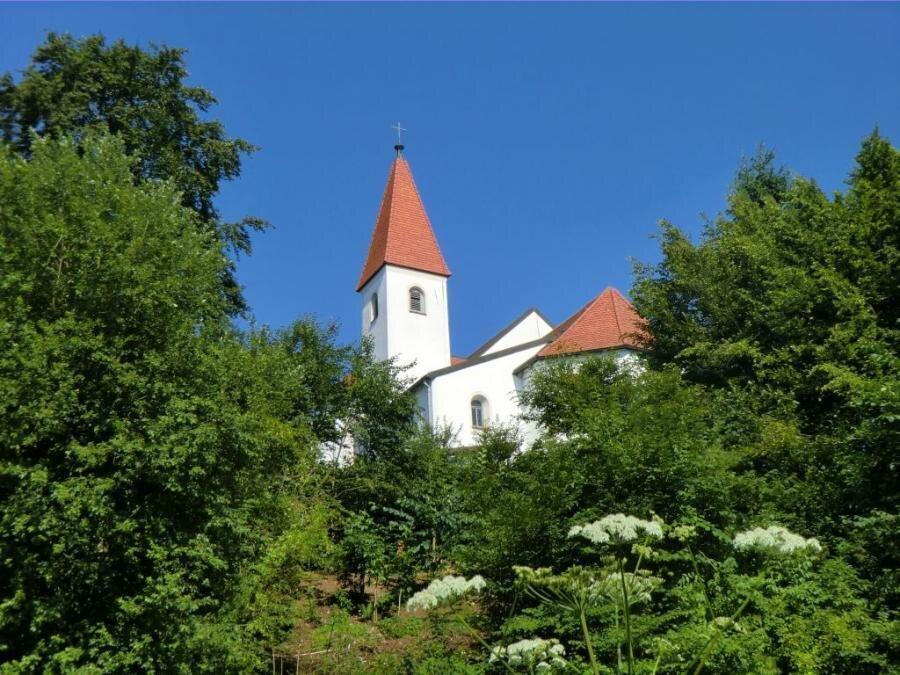 Kirche Lamberg