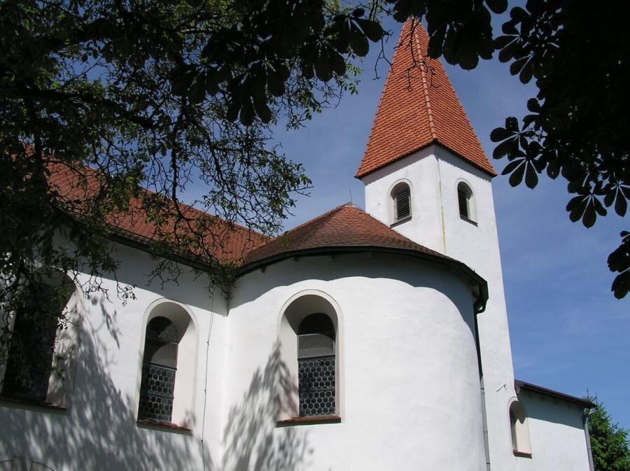 Lamberg Wallfahrt