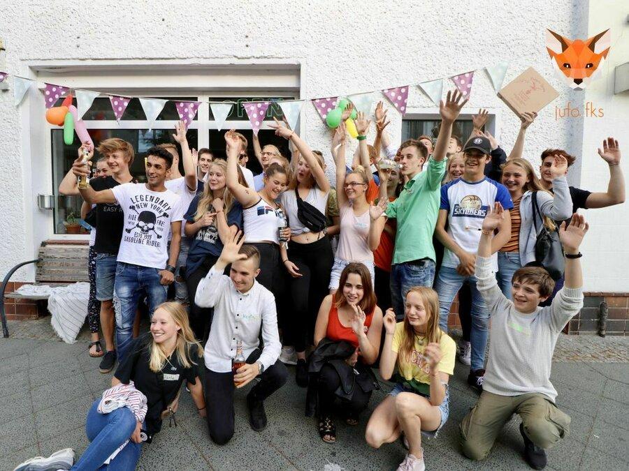 Jugendforum Falkensee