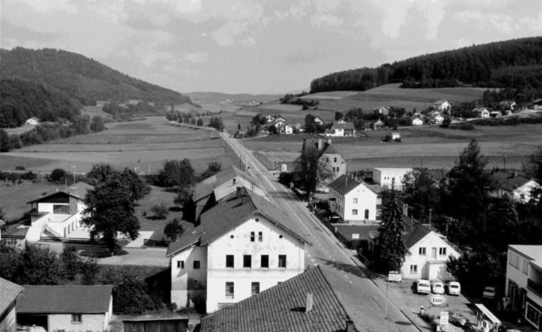 Miltach Dorf