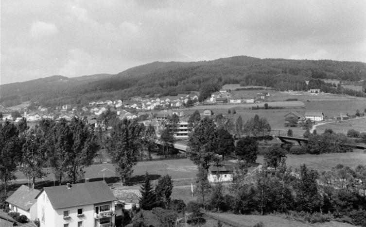 Miltach Siedlung