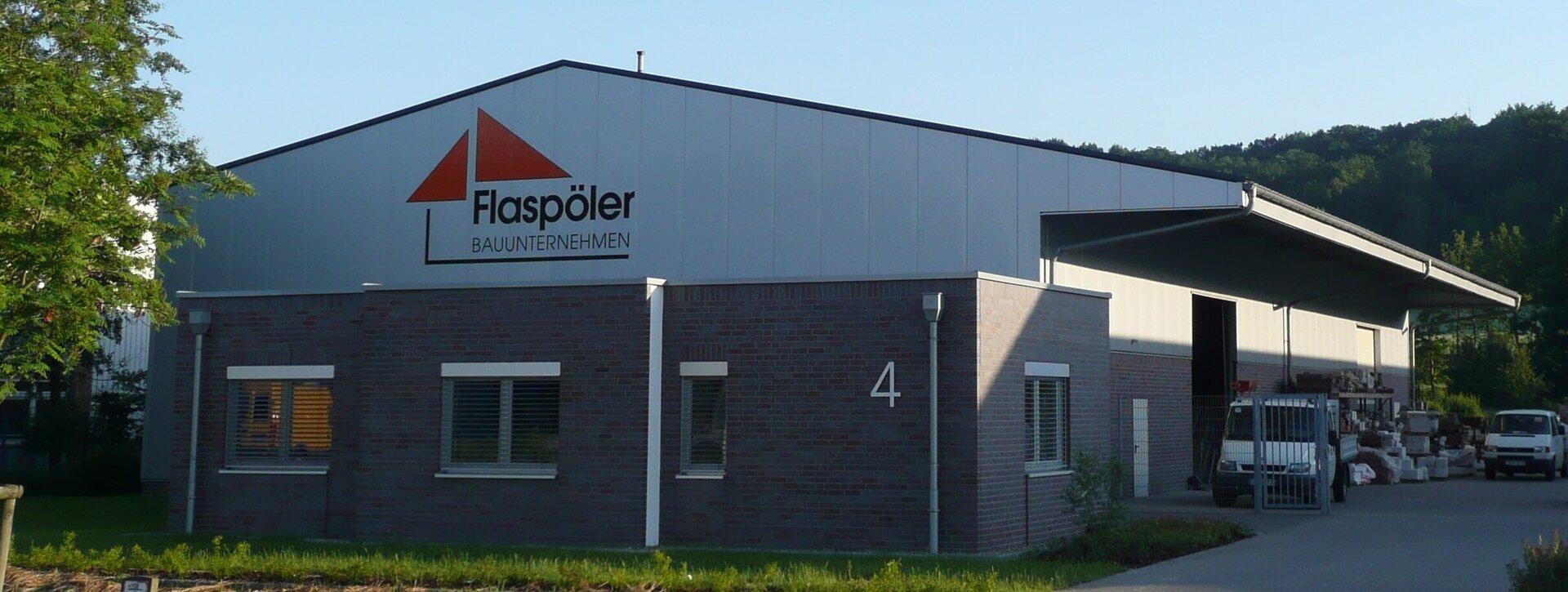 Firmensitz in Bissendorf