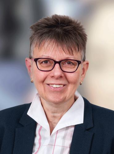 Ingeborg Rüth, Archivarin der VSAN