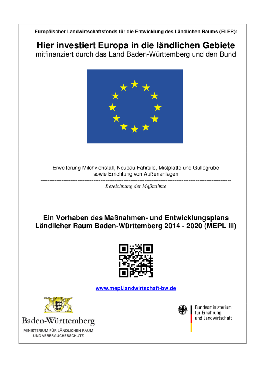 EU-Tafel_Werner_GbR