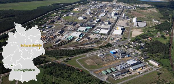 Im Folgenden wird das Ökologische Großprojekt BASF Schwarzheide (im Folgenden: ÖGP BASF) vorgestellt.
