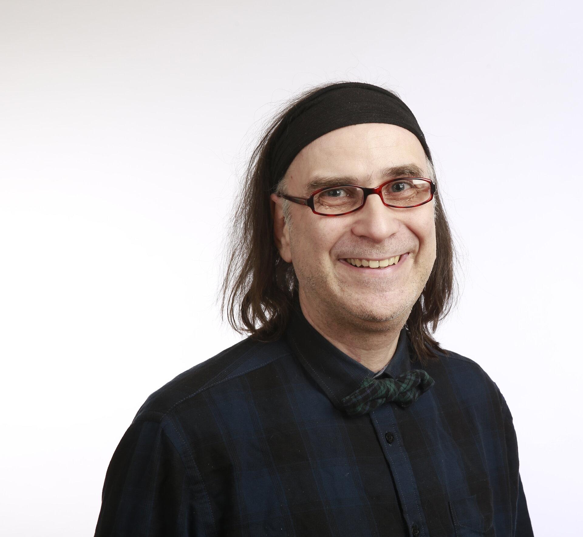 Markus Schulte-Hötzel
