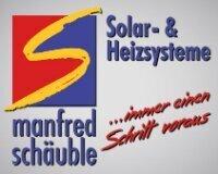 Manfred Schäuble Solar- und Heizsysteme