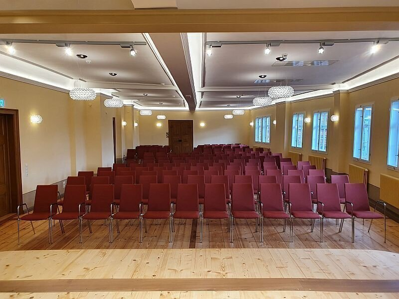 Schlosssaal 2021