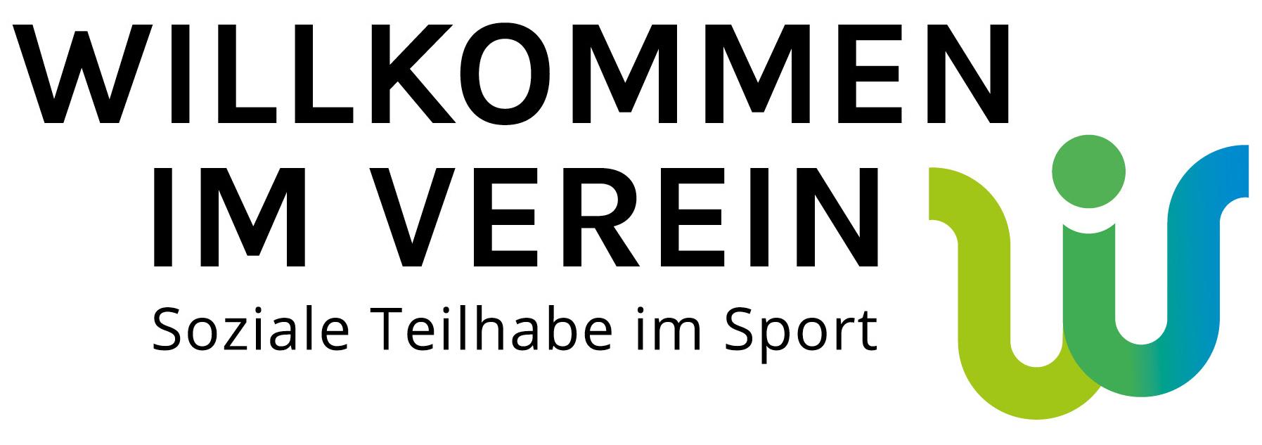 Willkommen im Verein - Soziale Teilhabe im Sport