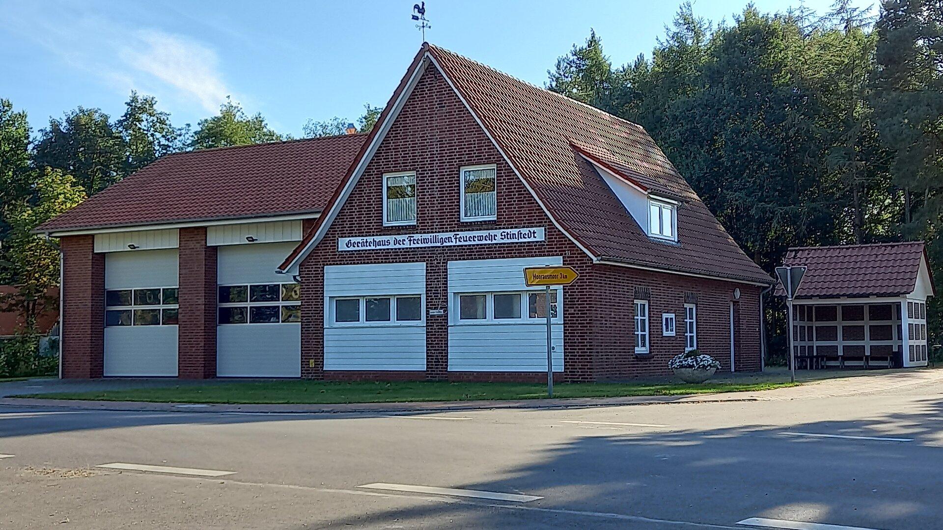 FW Haus Stinstedt