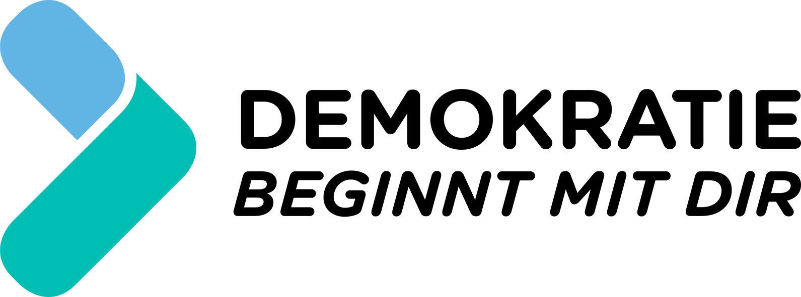 demokratie.