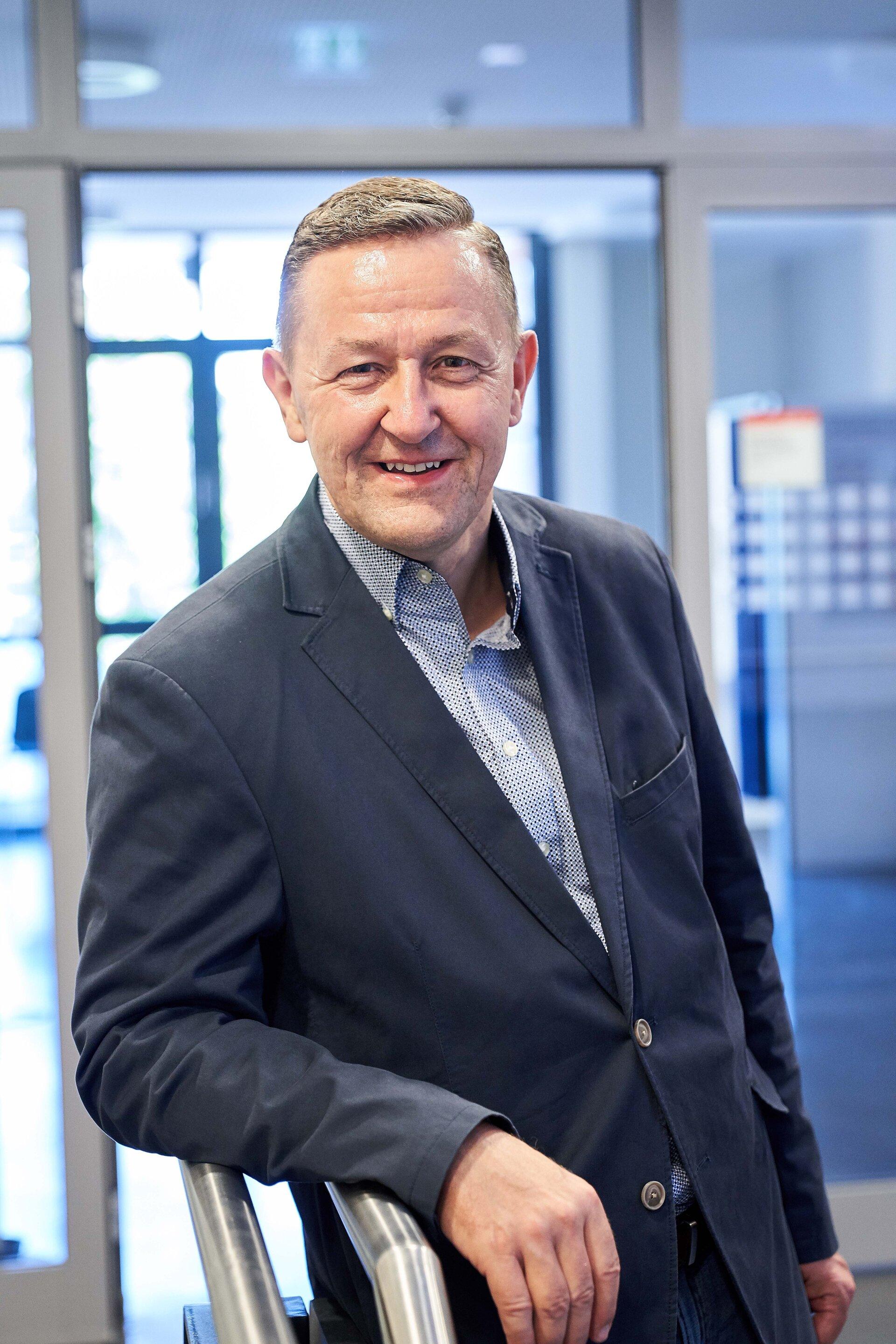 Klaus Rocher