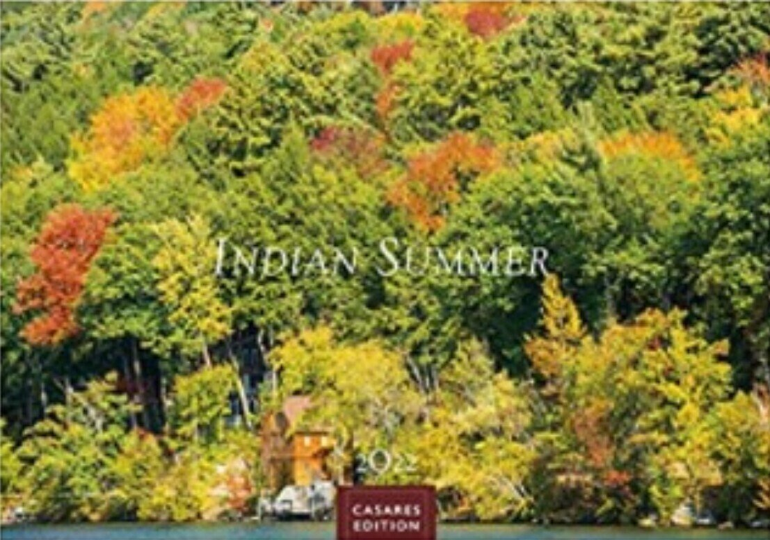 Indian Summer Kalender 2022