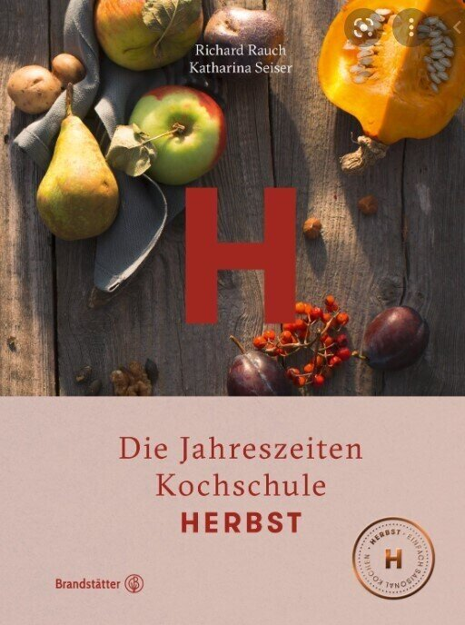 Die Jahreszeiten-Kochschule, Herbst