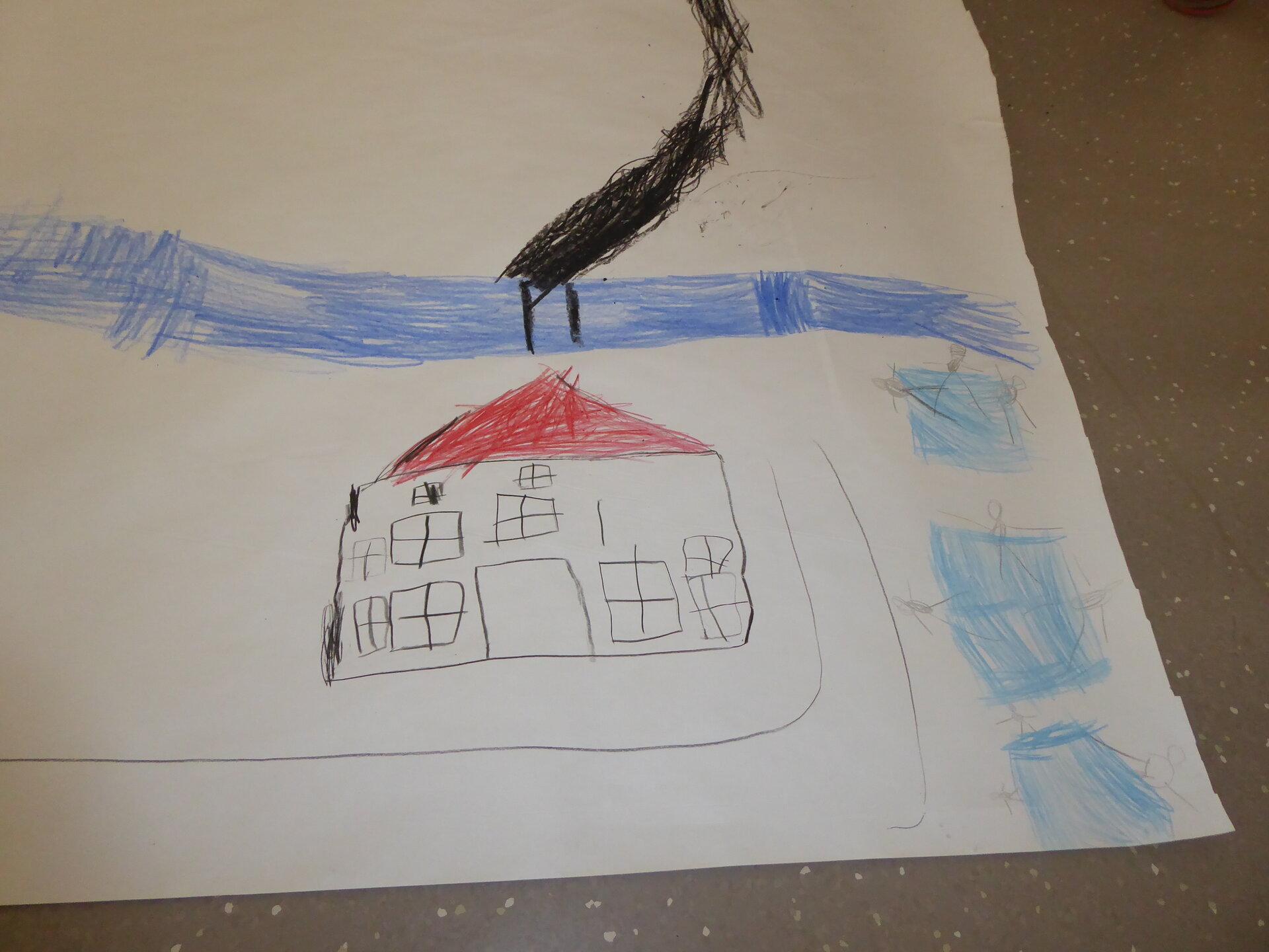Haus der Kinder