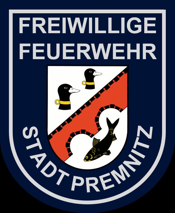 Wappen FF Stadt Premnitz