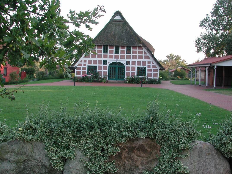 Heimathaus Armstorf