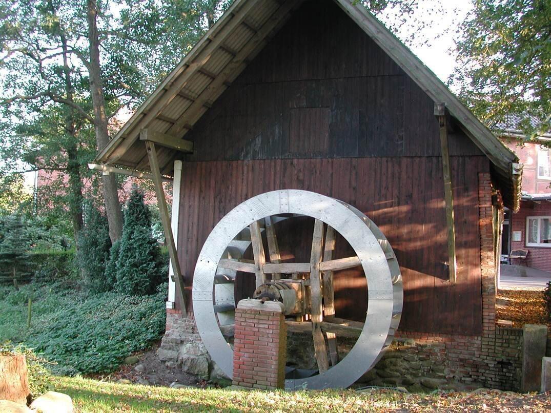 Hollner Wassermühle
