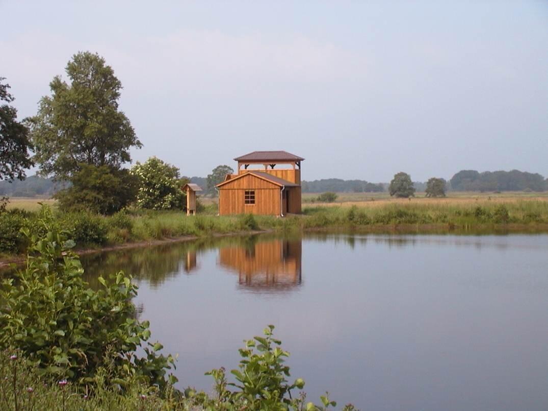 Stinstedt See