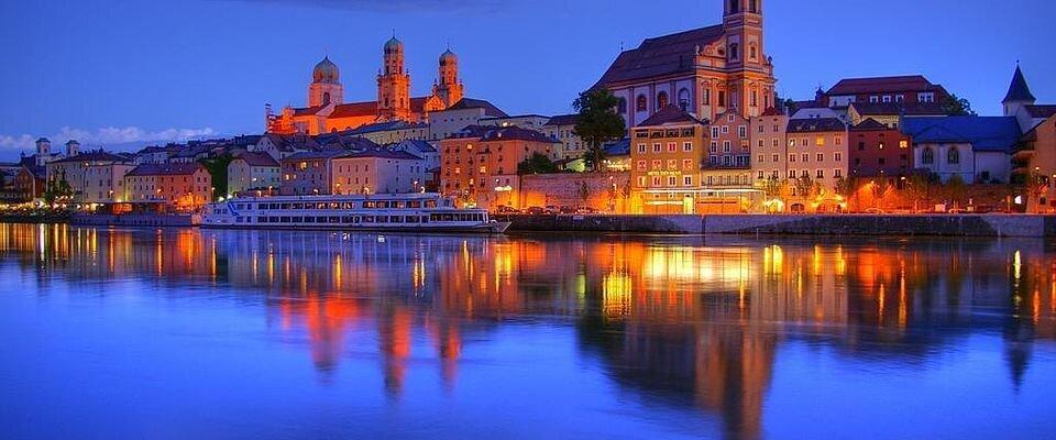Inntalhof Passau