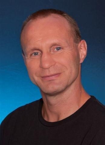 Rektor Herr Franke