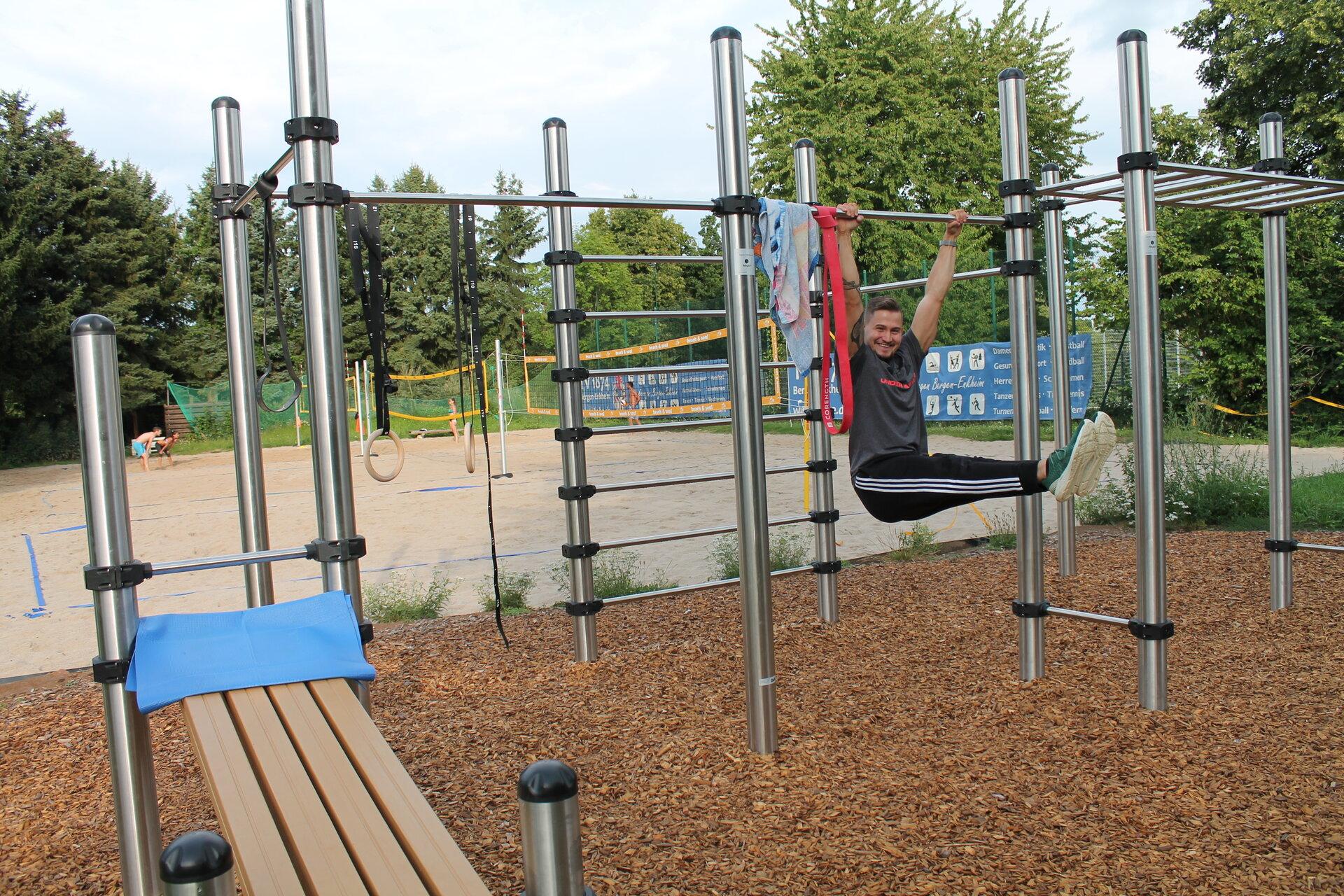 Outdoor-Park